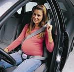 doplněk BeSafe Pregnant Belt
