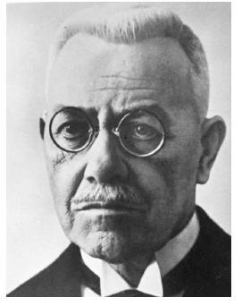 Zakladatel Ústavu biologie a lékařské genetiky prof. Vladislav Růžička