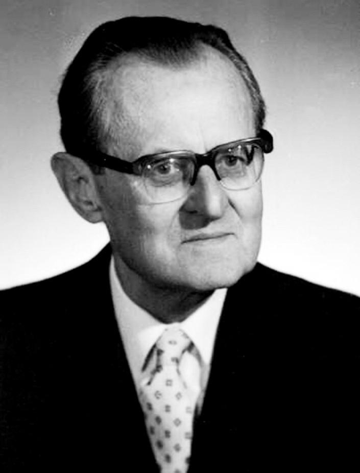 Prim. MUDr. Miloslav Drapka, zakladatel dětské anesteziologie v Čechách
