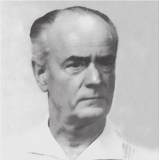 Prof. MUDr. Jozef Holan, DrSc.
