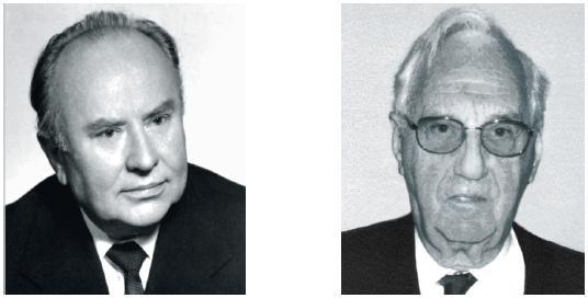 Vladimír Lemon, Jiří Pokorný