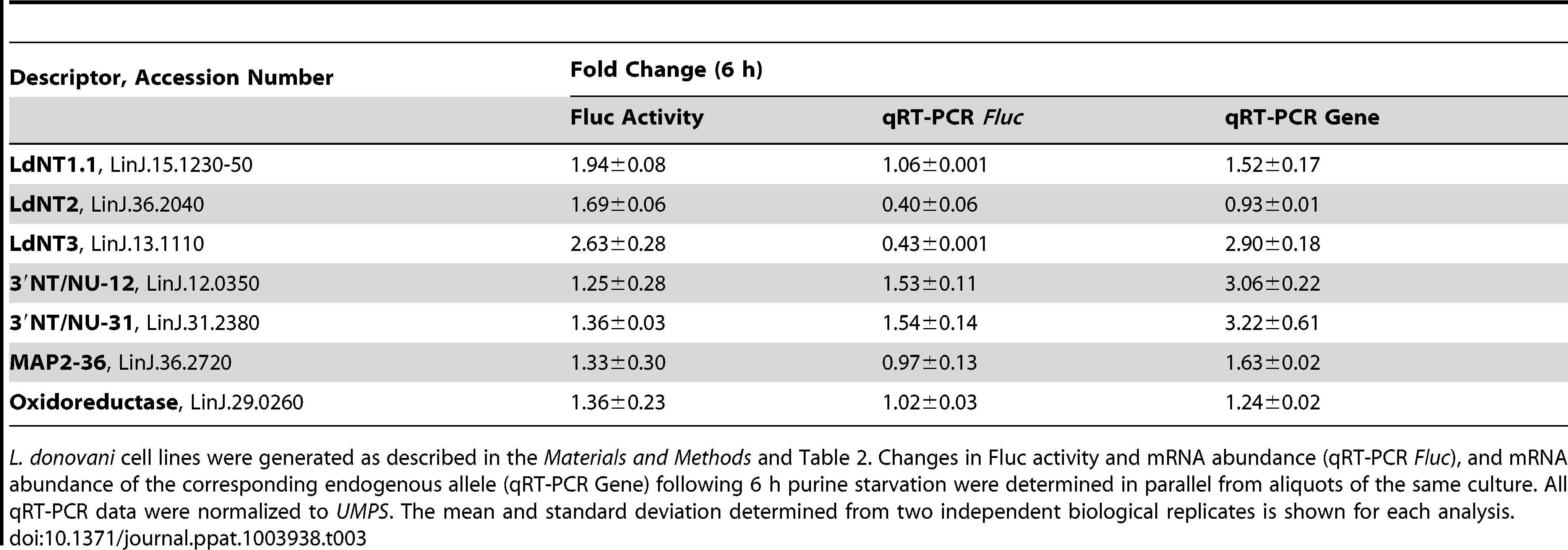 Elucidation of the molecular mechanisms in the early response to purine starvation.