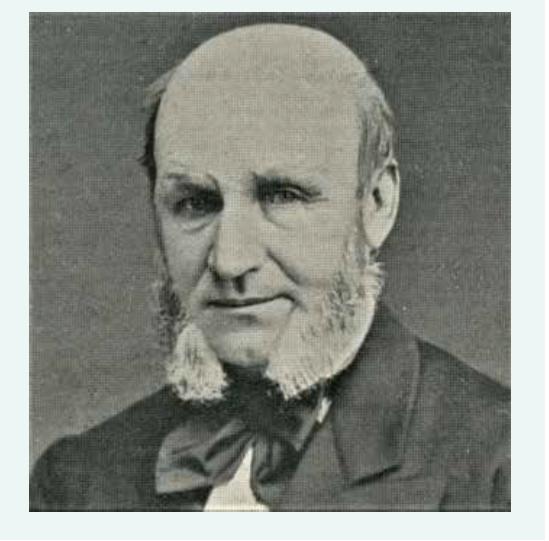 Pařížský neurolog Guillaume-Benjamin Duchenne de Boulogne (1806–1875)