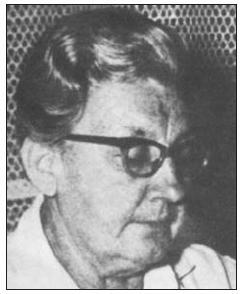 J. Pastorová