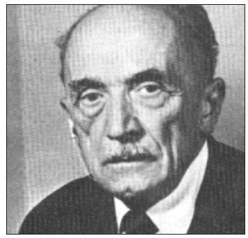 František Burian (1881–1965)