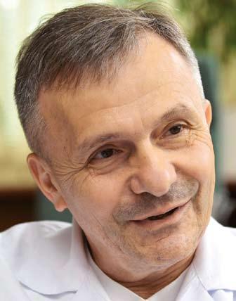 Prof. Miroslav Zavoral. Fig. 1. Prof. Miroslav Zavoral.