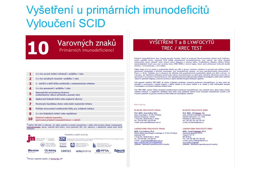 Imunodeficience - 28