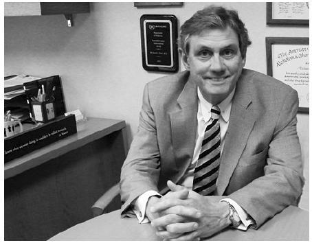 Prof. Richard Hurt