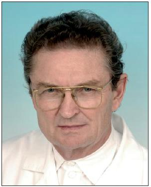 Prof. MUDr. Zdeňka Placheta, DrSc.
