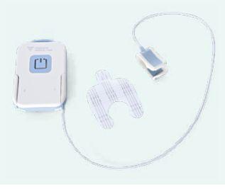 Detektor úniku krve VenAcc