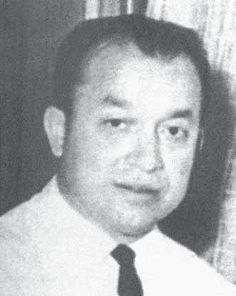 Doc. MUDr. Bohumil Peleška, zakladatel bifazického defibrilátoru a průkopník kardiostimulace.