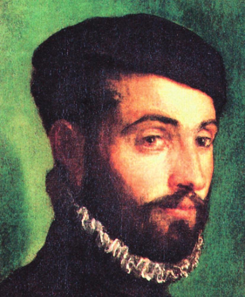 Torquato Tasso; Purkyně z italštiny přeložil 16. kapitolu Osvobozeného Jeruzalému