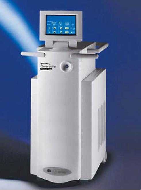 Ho: YAG Laser VersaPulse<sup>®</sup> PowerSuite™.