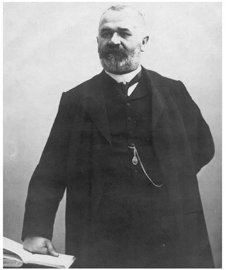 Josef Thomayer