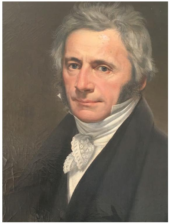 Profesor Johann Nepomuk Fische