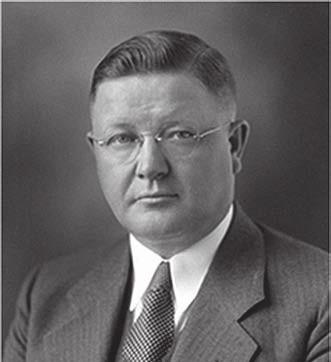 Obr. 2. Alfred W Adson [16]. Fig. 2. Alfred W Adson [16].