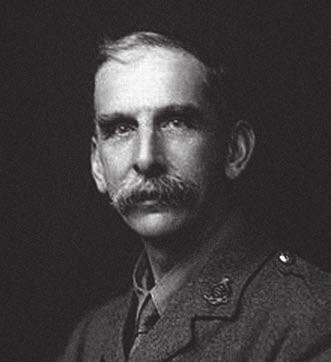 Obr. 1. Sir Victor A. H. Horsley [121]. Fig. 1. Sir Victor A. H. Horsley [121].