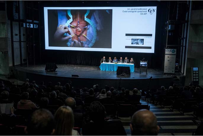 Velké pozornosti se