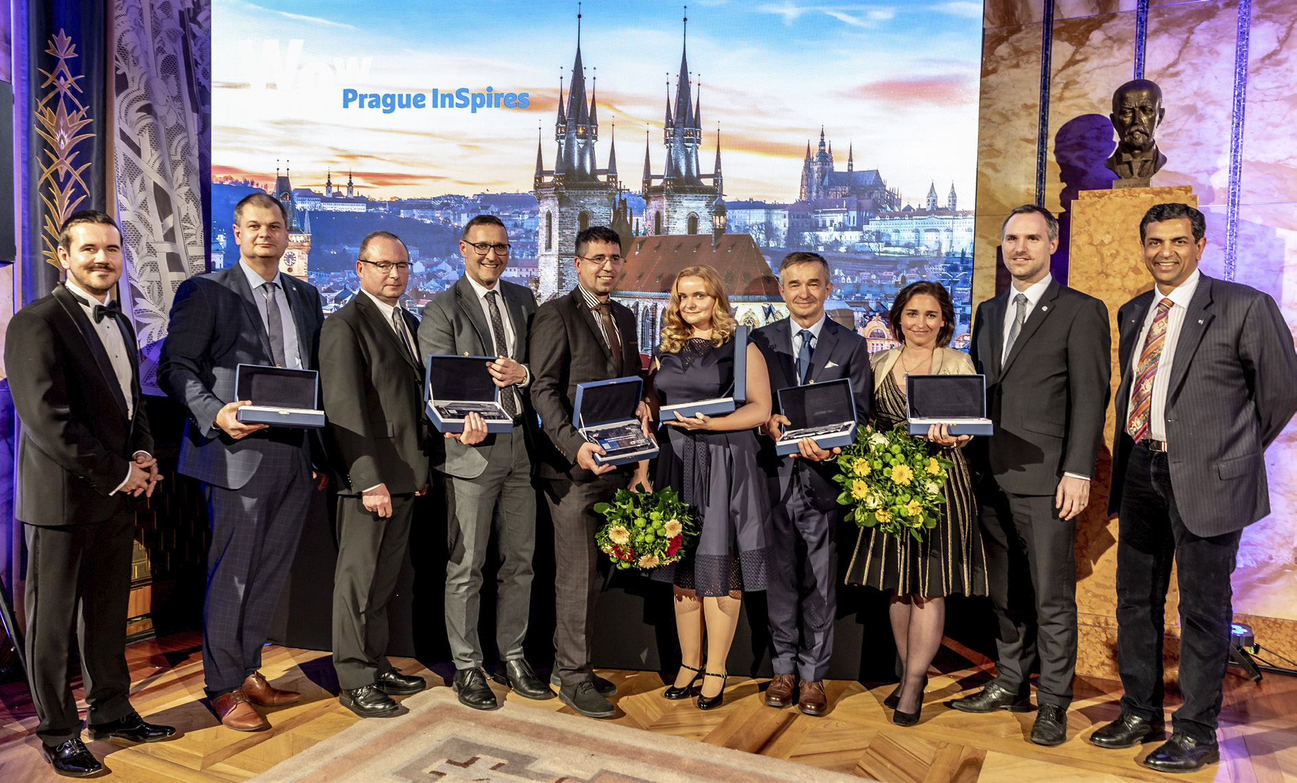 Foto: Prague Convention Bureau