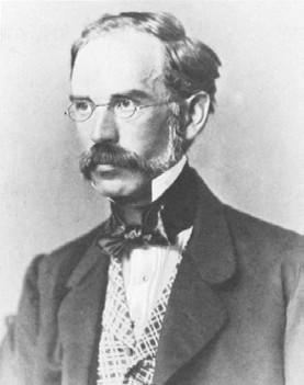 Václav Treitz, profesor patologie a Purkyňův přítel