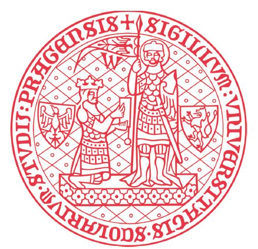 Znak Univerzity Karlovy