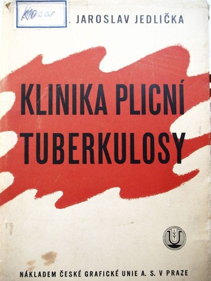 Klinika plicní tuberkulosy