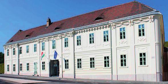 Semmelweisovo muzeum historie medicíny v Budapešti